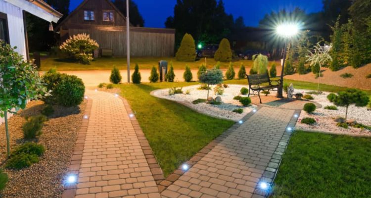 31 Garden Lighting Ideas – Outdoor Lights Design