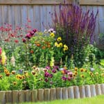 33 Garden Edging Ideas – Cheap Garden Border Ideas You May Like