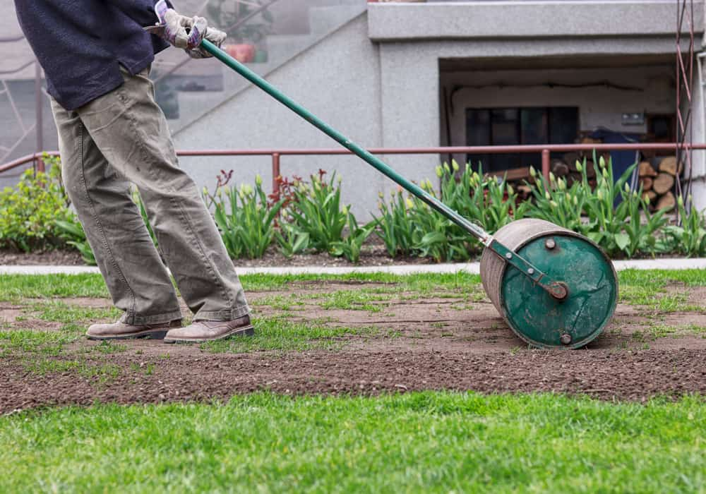8 Easy Steps to Level Your Garden