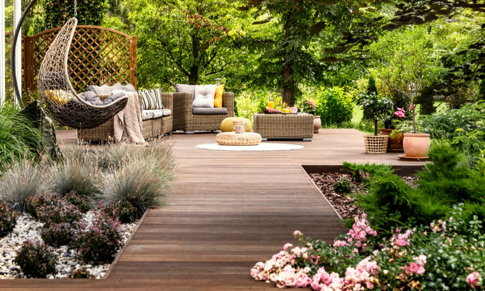 8 Easy Steps to Terrace a Sloping Garden