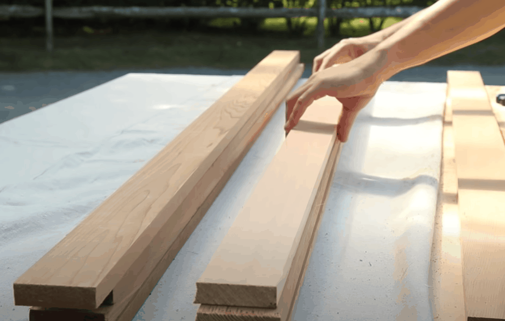 Choose the right type of wood