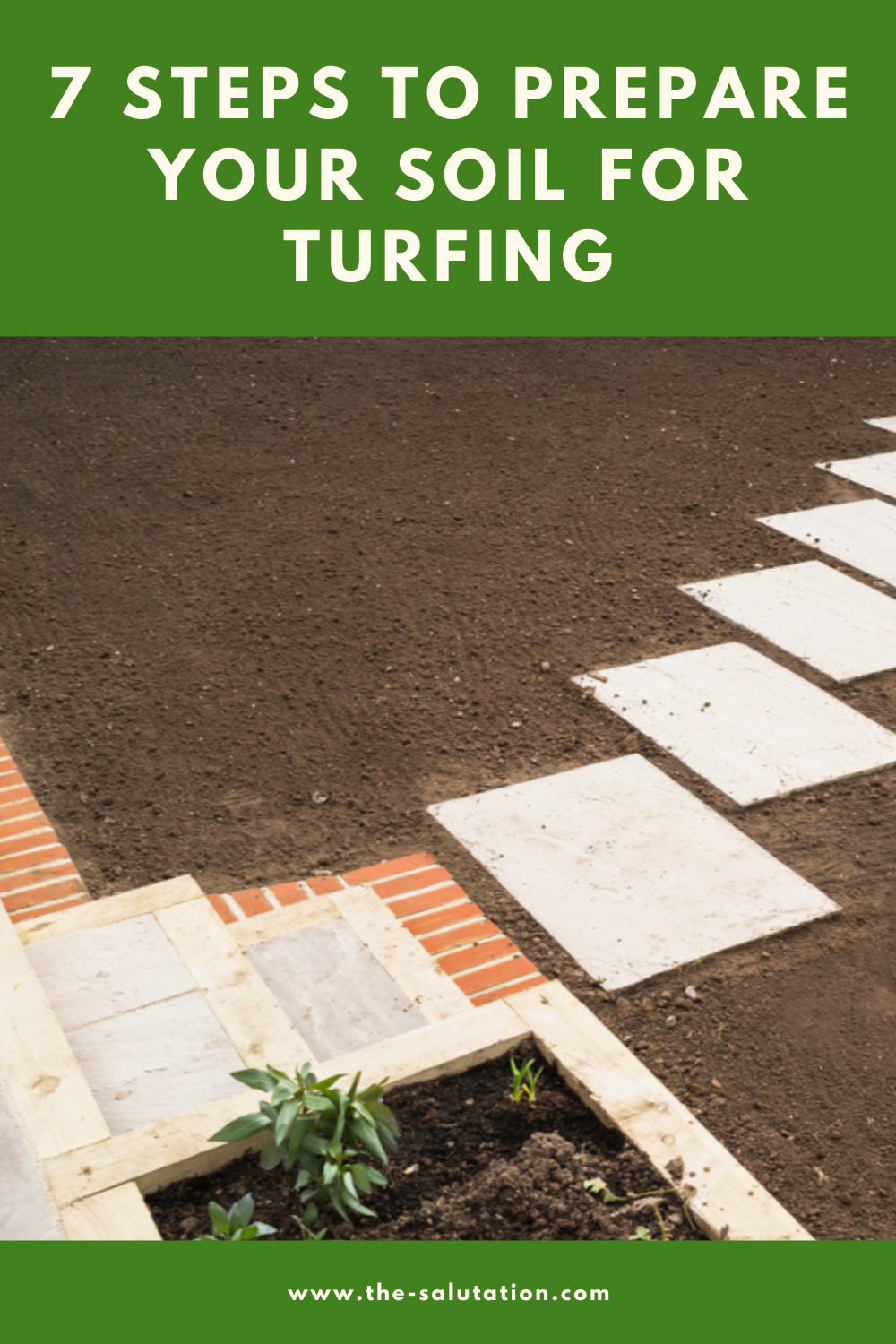 7 Steps to Prepare Your Soil for Turfing 1