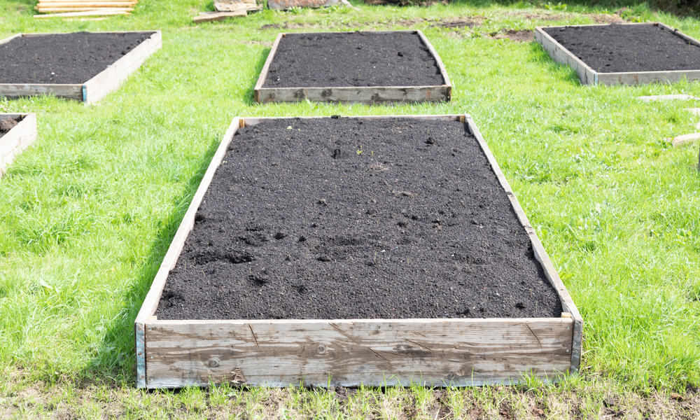 Deciding on the depth of your topsoil