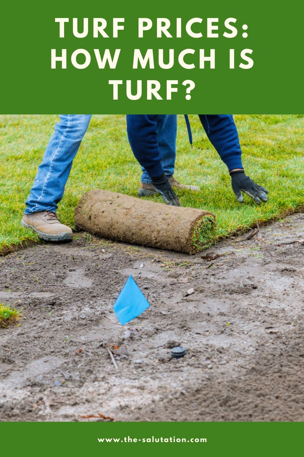 Turf Prices How Much Is Turf (Including Laying Cost!) 1