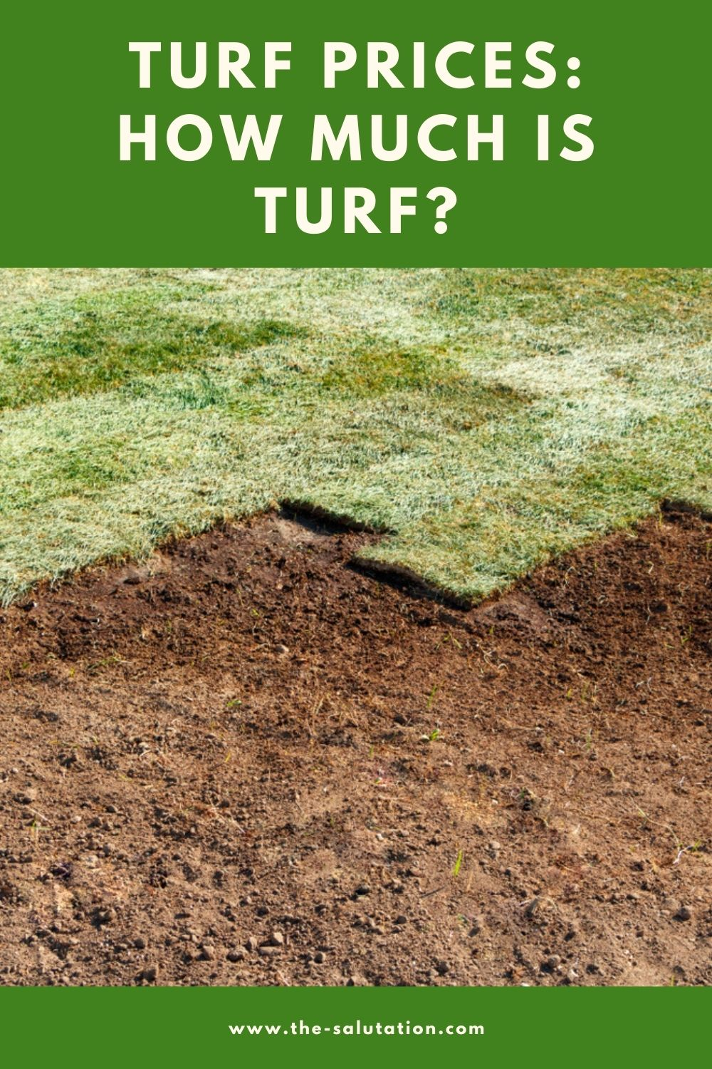 Turf Prices How Much Is Turf (Including Laying Cost!) 2