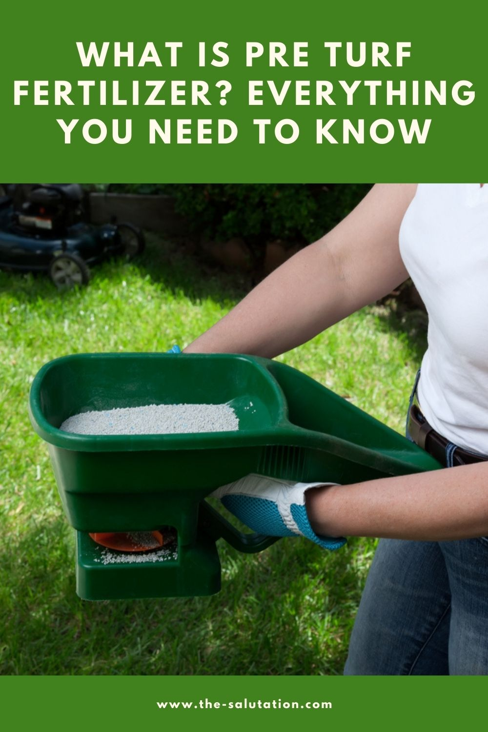 What is Pre Turf Fertilizer Everything You Need to Know 2