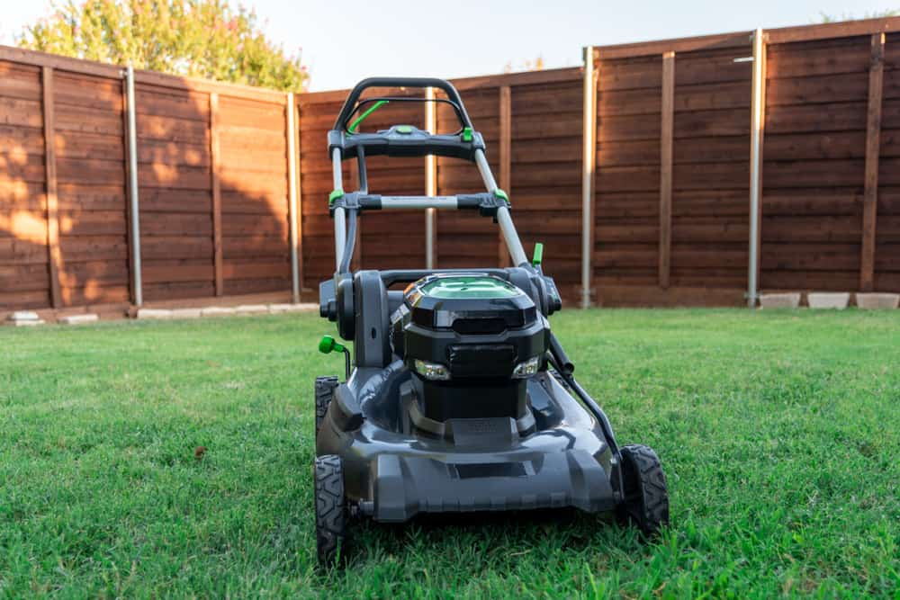 Battery Powered Lawn Mower Reviews